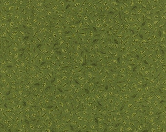 Moda fabric Forest Friends 23144-17...Sold in continuous cut 1/2 yard increments