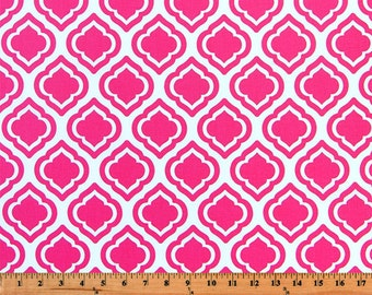 Premier Prints Fabric-CURTIS-Candy Pink-Fabric By The Yard-Yardage 1 yard or More