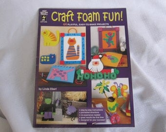 Craft Foam Fun! by Hot off the Press