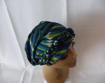 Chemo Hat,scrub hat,scrub cap,womens turban,hair loss cap, hair loss hat