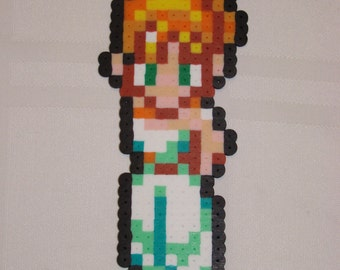 Marle Perler from Chrono Trigger