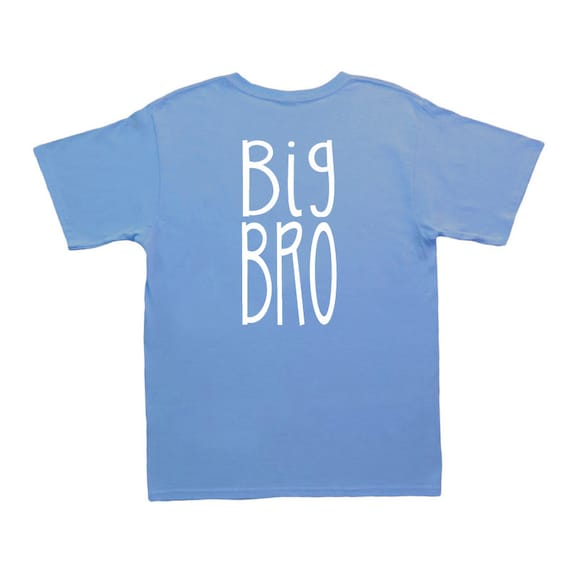 Shop Big Brother boy's t-shirts at Zazzle. We have an enormous selection of great designs, styles and sizes to choose from. Sift through our site today! Search for products.