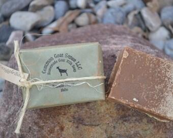 SnuggleBaby Goat Milk Castile Soap
