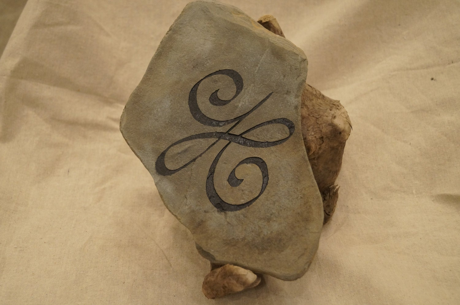Celtic new beginnings symbol ma celtic new engraved rock celtic symbol for new beginnings made celtic new beginnings symbol biocorpaavc