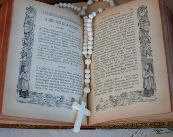 FORMER french Missal 1914