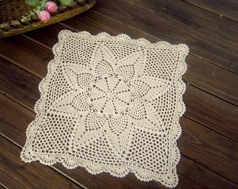 Crochet Table Topper Patterns - Crochet Downloads - Page 2