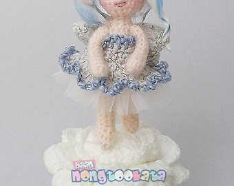 fairy Vol.3 Pattern by nong