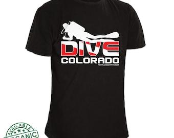Dive Colorado Shirt