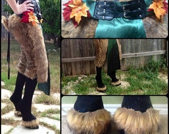 Faun Pants ( Made to Order )
