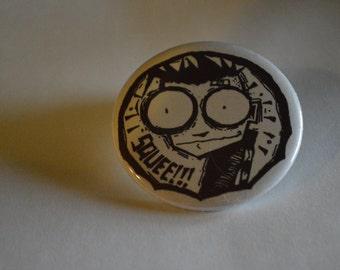 Johnny the Homicidal Maniac PIN