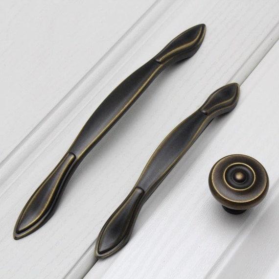 Drawer Knobs Pulls Dresser Knob Pull Handles Metal Rustic