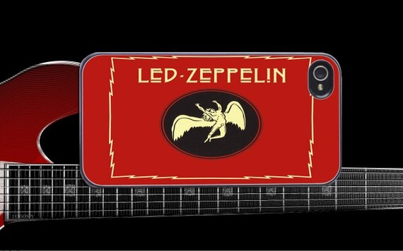 Led Zeppelin Iphone Led Zeppelin Iphone 4/4s