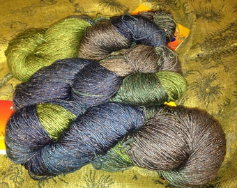 Blue Heron Yarn-Chesapeake