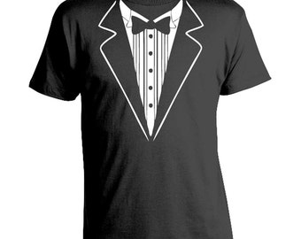 Dinner Suit - Funny T-shirt