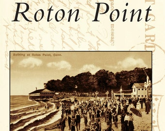 Roton Point (Postcard History Series) Signed Edition