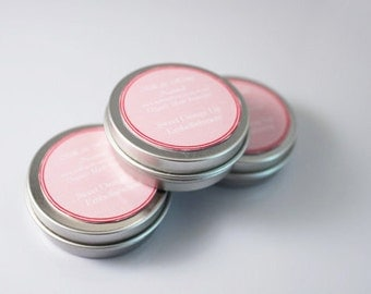 LIP BALM - Sweet Orange Lip Embellishment