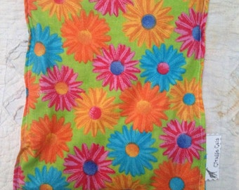 Floral Hot and Cold Comfort Pack