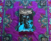 Vintage Book - The Cosmic Connection by Carl Sagan