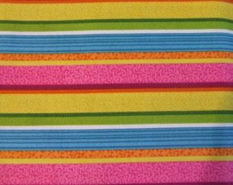 Flamingo Fling.  100% cotton.  114cm wide.