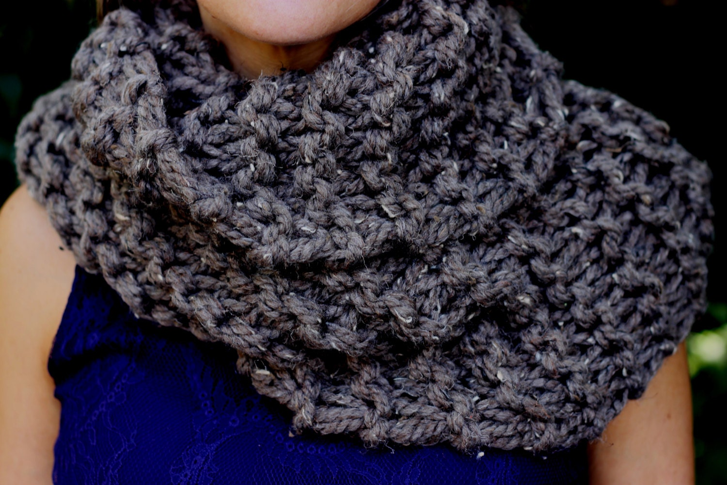 Knitting Pattern Outlander Cowl : Unavailable Listing on Etsy