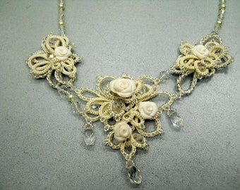 Necklace ' the Angel '