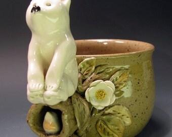 Palmer Polar Bear