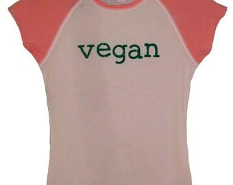 4 DOLLAR SALE Vegan Juniors Shirt