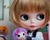 Erregiro OOAK Custom Blythe Doll MAIA