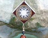 S. Compass Rose 20
