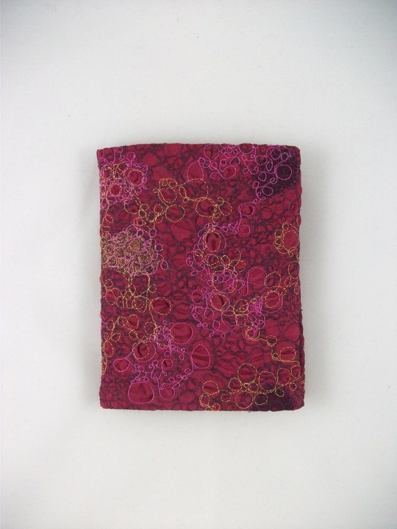 Book Covering Contact Kmart : Address book with embroidered cover