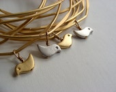 Birds Nest Bangles - Build Your Own Set of Three