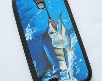 Guatemala sailfish Samsung Galaxy 4 case sportfishing billfish smartphone android