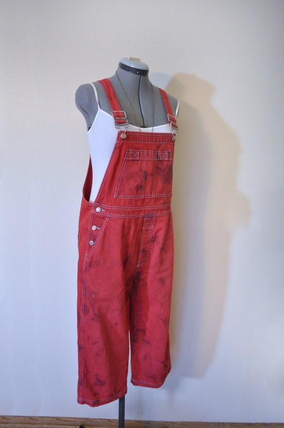 Capri Jeans Womens