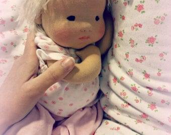 PDF Pattern - Floppy Baby Doll