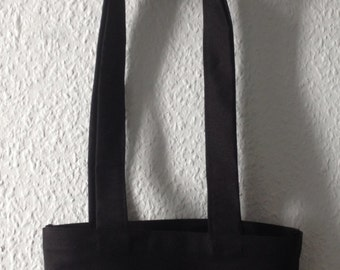 Forest Embroidery Medium Tote bag
