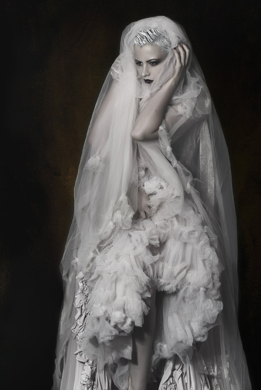 Victorian Steampunk Wedding Dress | Dress images