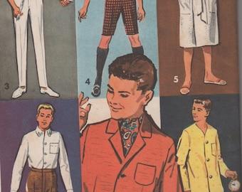 1960's Ken's Wardrobe Barbie's Boyfriend Advance