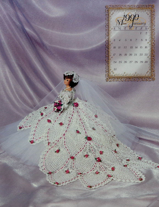 Annie S Attic Master Crochet Series Bridal Dreams Gowns