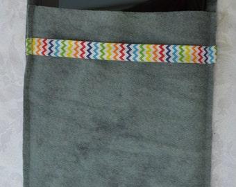 """Melton Wool Kindle (8.9"""") Sleeve"""