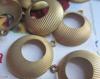 Ten Classic Vintage 1960's Hoops