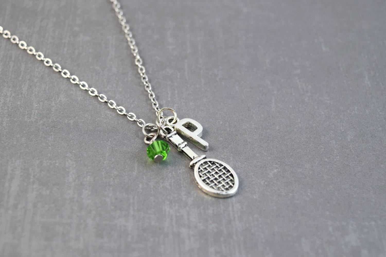 tennis racket necklace swarovski tennis necklace tennis