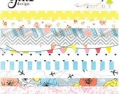 Glitz Design BrightSide 6x6 Paper Pad -- MSRP 6.00