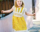 Lynae / Original Runway Dress