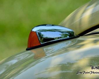 Classic Vw Bug Photography, Classic Vw Bageetle Prints, Volkswagen Beetle Photos, Vw Art, Vw Bug Art, Garage Art, Yellow VW Bug,