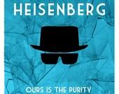 House Heisenberg