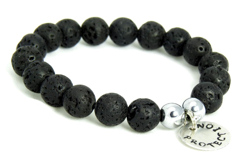 lava protection beaded bracelets by expressionsbracelets