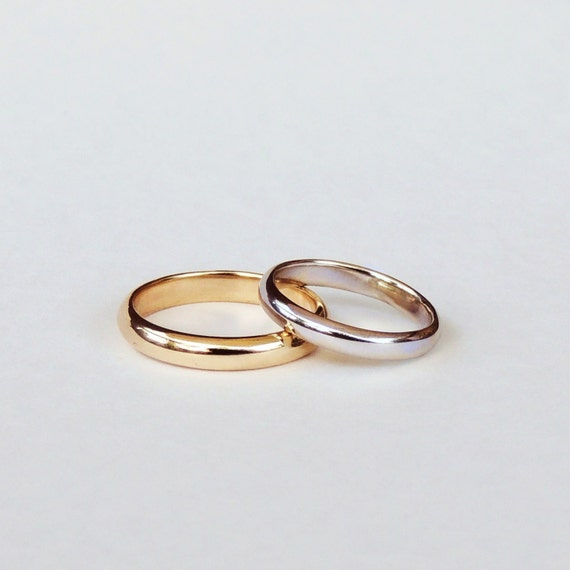 Wedding Band Simple and Elegant Wedding band for Him and Her