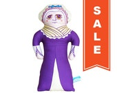 SALE - Martha Washington Doll - LIMITED EDITION