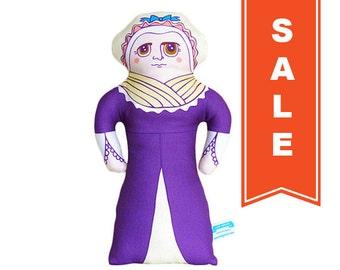 SALE - Martha Washington Doll - LIMITED EDITION