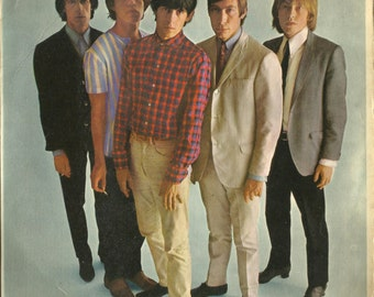 The Rolling Stones 1964 EP - Five By Five